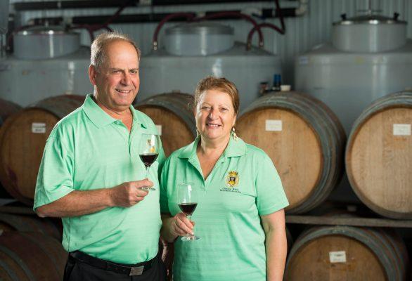 corniola wines