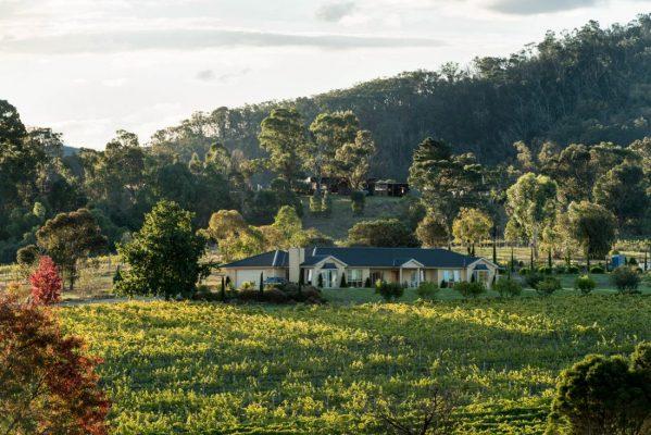 de bortoli: yarra valley, victoria